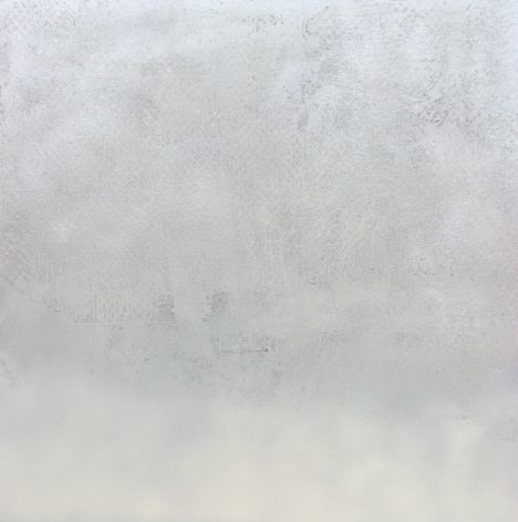 The White Painting
